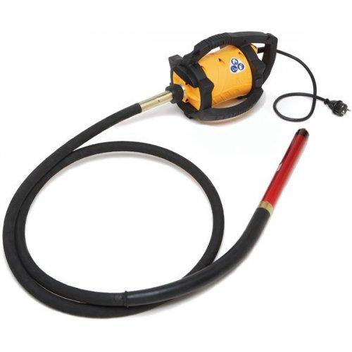 Купить глубинный вибратор для бетона 220 в ремонт бетонных полов смесь купить